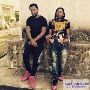Omar Sterling - Hello Baby ft. Mugeez (R2Bees)
